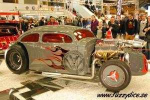 beetle V8